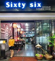 ‪Sixty Six Restaurant‬