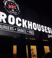 Rock House Sliders