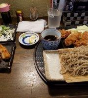 Sobadokoro Sekiya, Shiojiri
