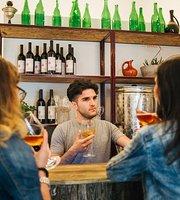 Wine Room Batumi