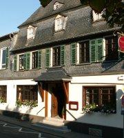 Weinwirtschaft Deutsches Haus