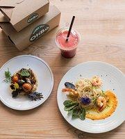 OhBo Organic Cafe