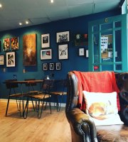 Rogue Fox Coffee House