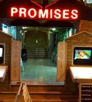 Promises Restaurant Protaras