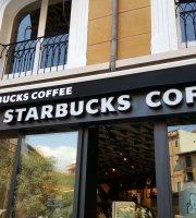 Starbucks Cort
