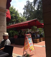 Bar de Monaco