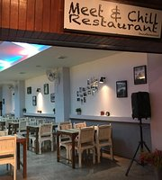 Meet & Chill Restaurant