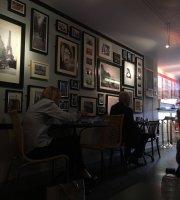 Bric Cafe