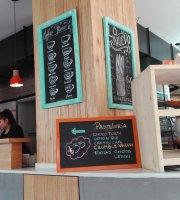 Sandwicheria Conde