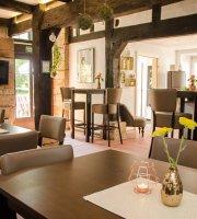 Cafe Herzstuck