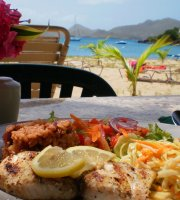 Oualie Beach Restaurant