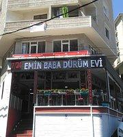 Emin Baba Durum Evi