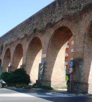 Lodi Station