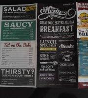 Gino's Diner