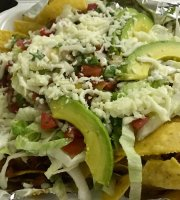 The Tiki Taco