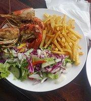 Arugambay Seafood Restaurant