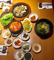 Hyangtogol Korean Restaurant