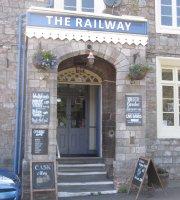The Railway Inn ,Yatton Somerset