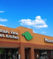 Mountain View Market Kitchen