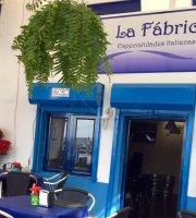Restaurante La Fabrica