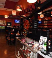 Sakana Japanese Restaurant Sushi and Grill