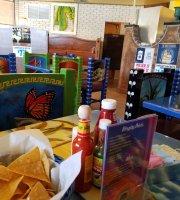 Sol Del Mar Mexican Bar And Grill