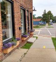 Ogden's North Street Diner