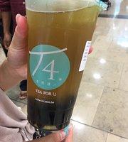 T4 Tea for U