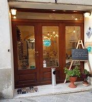 La Taverna del Moro Sullo Scoglio di Circe
