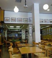 Kafeneio Pyrgos