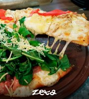 Pizza Zeta Restaurante Cofico