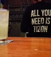 El Tizón