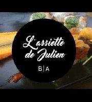 L'Assiette de Julien
