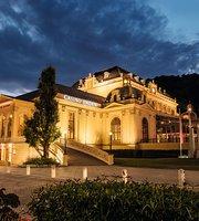 Cuisino - Casino Restaurant Baden