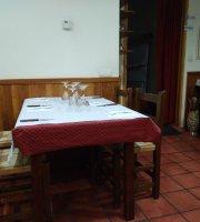 Restaurante Fonda Villarluengo