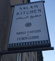 Salam Kitchen