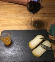 Santos o Vinho