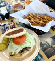 Marty's Diner