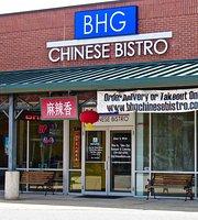 Bhg Chinese Bistro