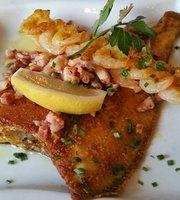 Kelchs Fisch und Museumsrestaurant