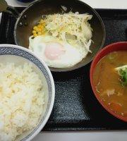 Yoshinoya Route 23 Hanadacho