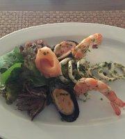 Capricci Restaurant