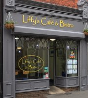 ‪Liffy's Cafe & Bistro‬