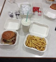 Bad Boy Burgers