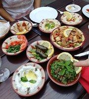 Monliban Libanesiche Spezialitäten