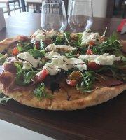 Adriano's Pizza & Pasta Bar
