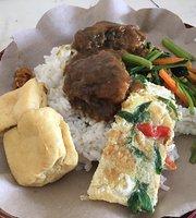 Warung Makan Jawa Timur