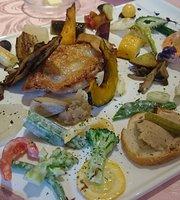 French Restaurant Apollon