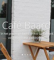 Cafe Baard