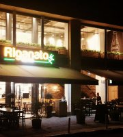 Riganato Greek Grill